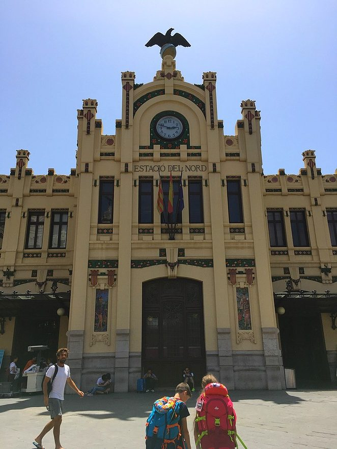 station-valencia