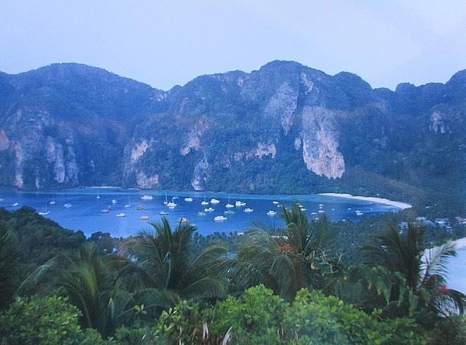thailand-rondreis-strand