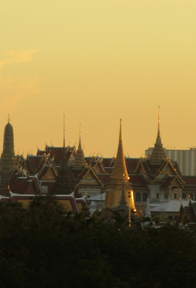 zonsondergang-bangkok
