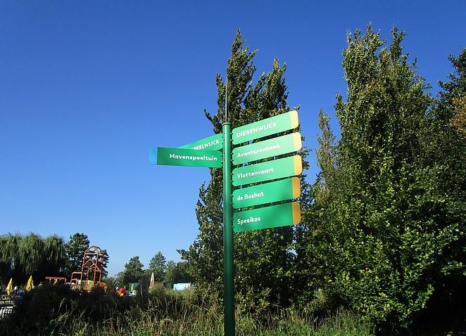 Plaswijckpark-attractiepark
