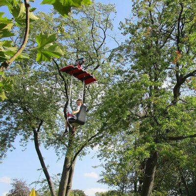 Familiepark Plaswijckpark: leuk pretpark voor kinderen (aanrader!)