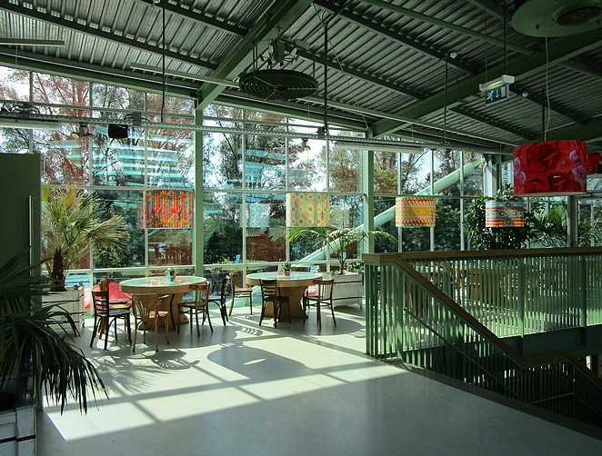 plaswijckpark-restaurant