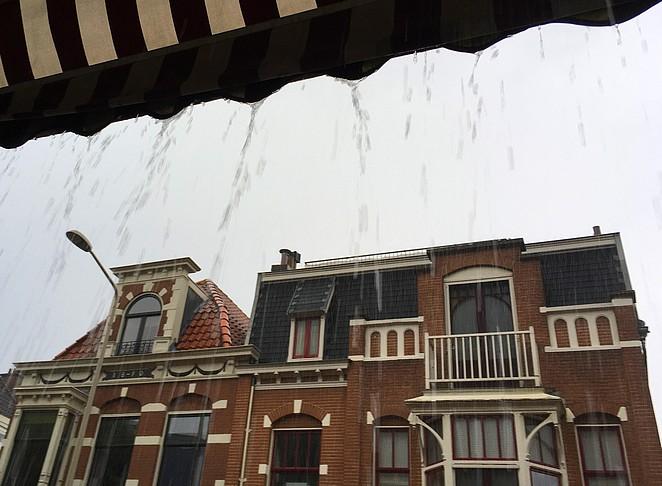 regen-den-haag