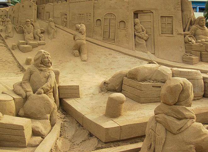 gran-canaria-sandsculptures