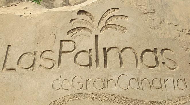 Las-Palmas