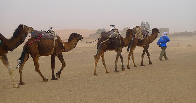 Blog Marokko Sahara foto followmyfootprints @eventjes 2