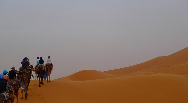 Blog Marokko Sahara foto followmyfootprints @eventjes 3