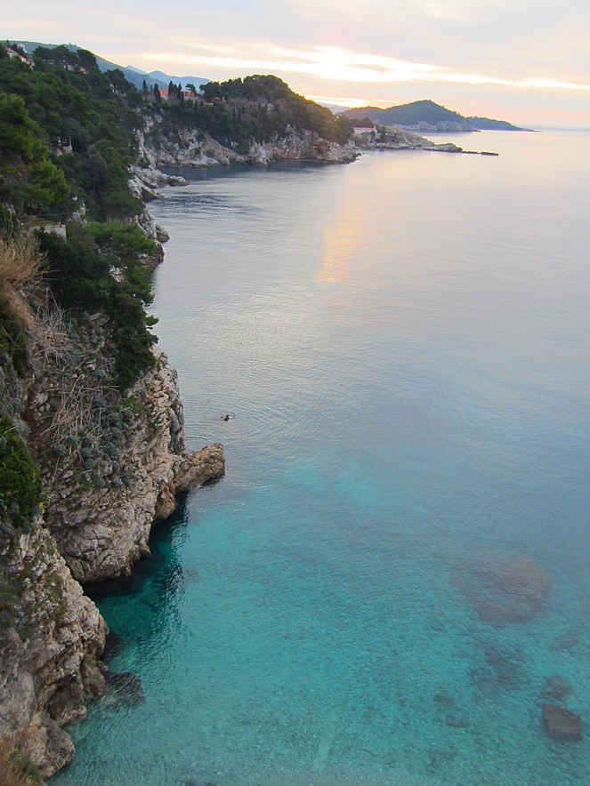 Bellevue view Dubrovnik