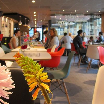 Hoteltip: Ibis City Centre in Rotterdam