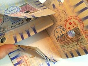 stempels-paspoort