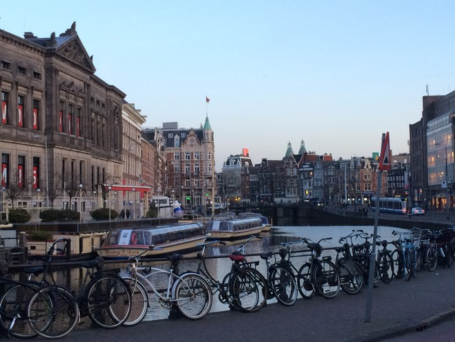 Amsterdam-Rokin