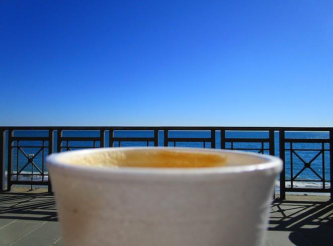 Koffie-Monterosso