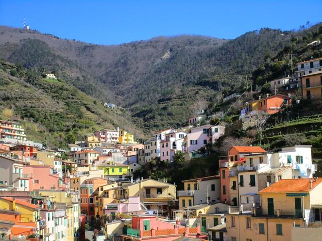 Riomaggiore-dorp-Cinque-Terre
