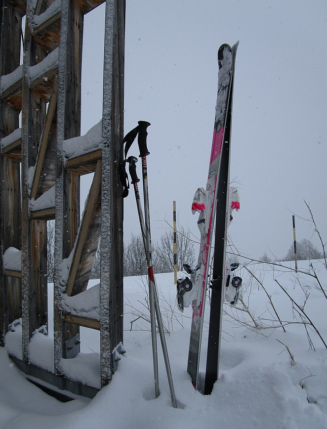 Serre Chevalier skigebied