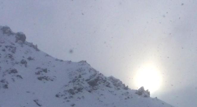 Serre Chevalier 29 zon en sneeuw