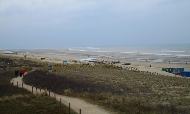 strand-kijkduin