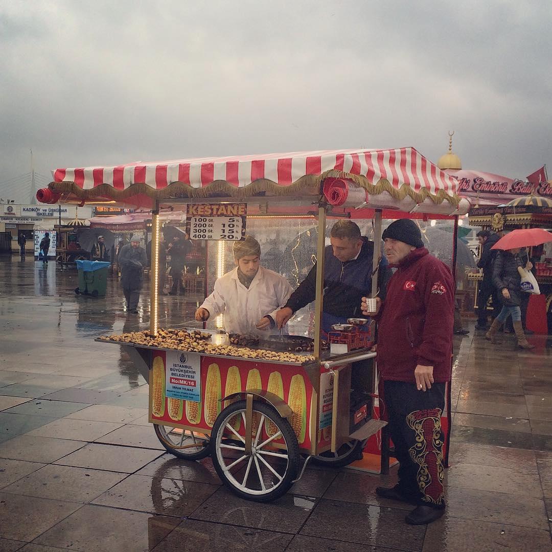 kastanjes-istanbul