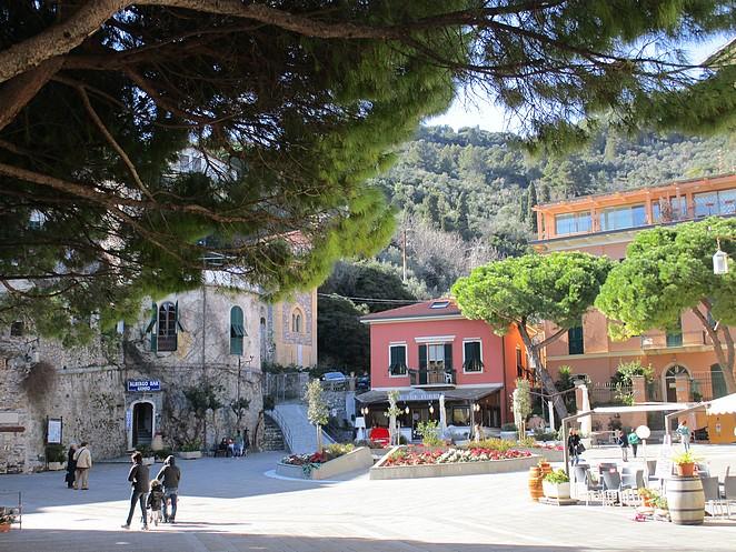 Portovenere-Italie-Riviera