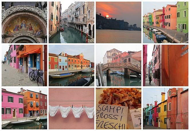 italie-foto's