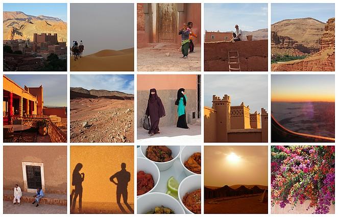 marokko-foto's