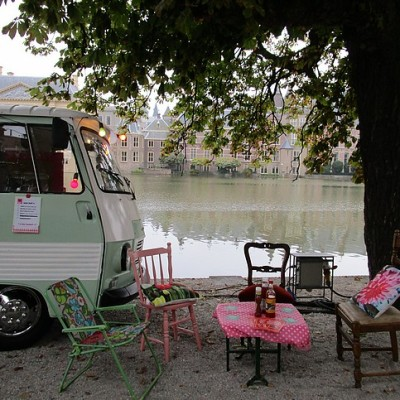 Food Truck Festivals in Europa