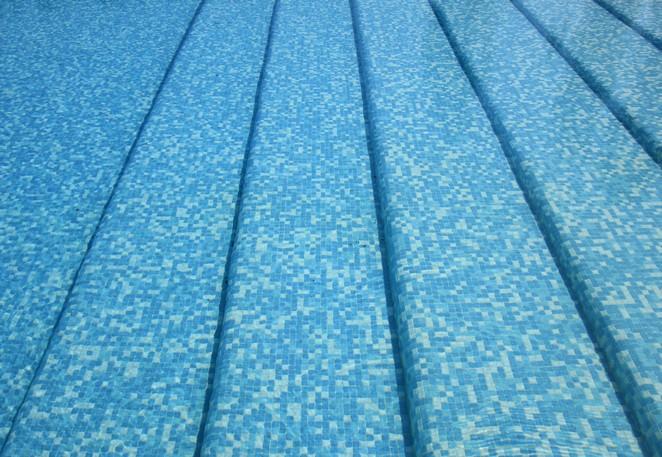 zwembad hotel Lloret