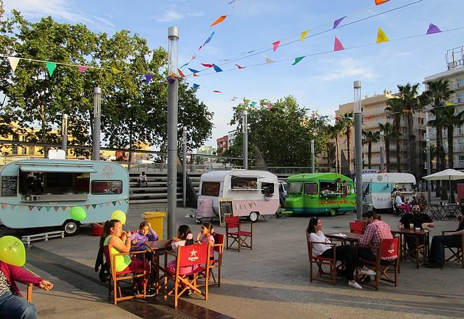 IMG_3816 Food Truck Festival Lloret 2015