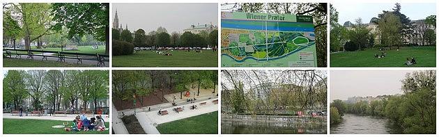 Wenen-park