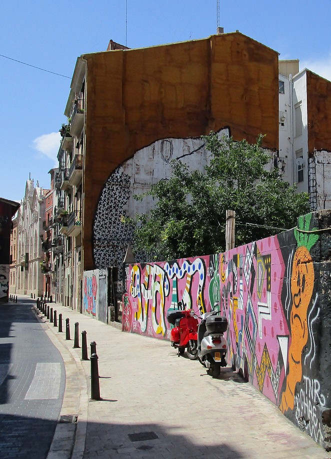 streetart-muur