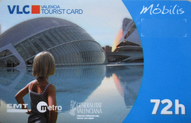 kortingskaart-Valencia