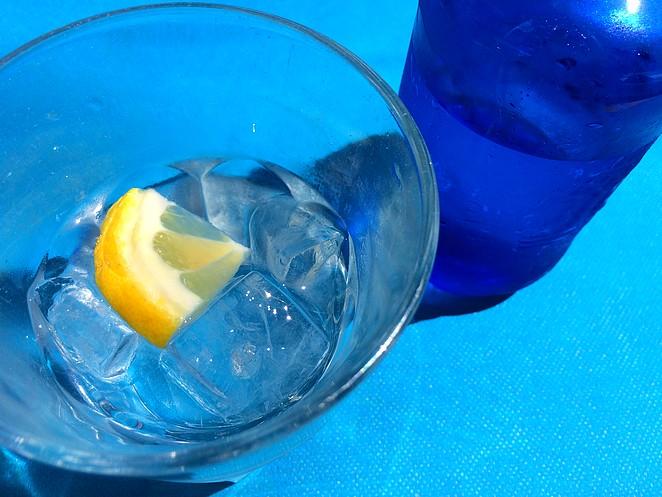water-drinken-costa-brava