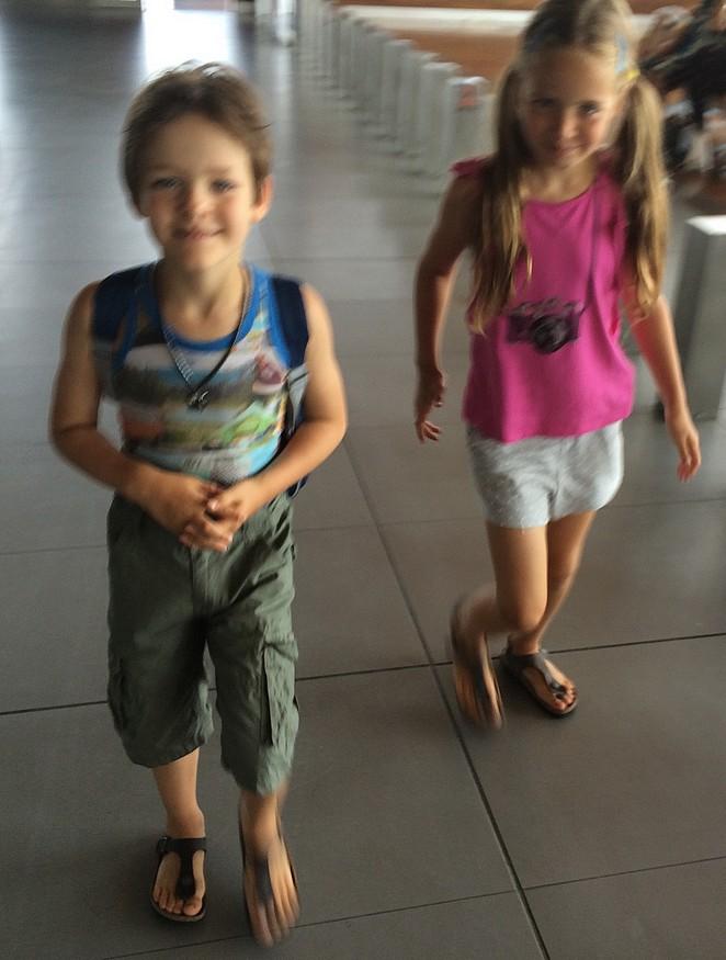Dalaman-airport-kids