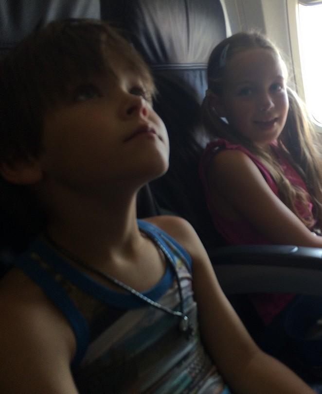 vliegtuig-kinderen