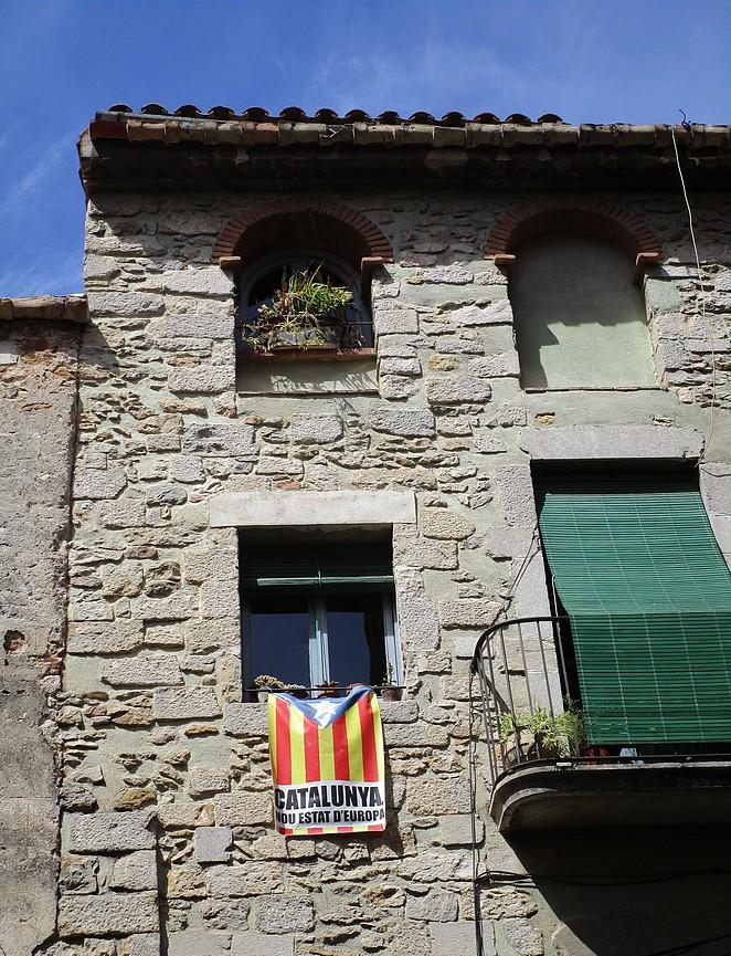 Cataluna onafhankelijk