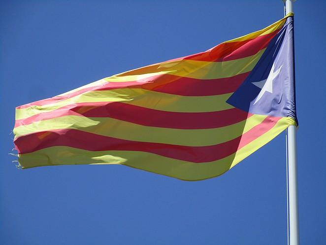 estelada-catalaanse-vlag