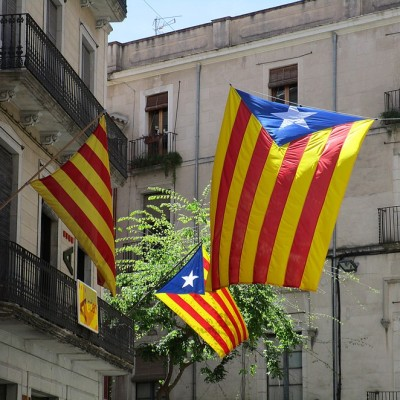 Een onafhankelijk Catalonië, gaat dat er ooit van komen?