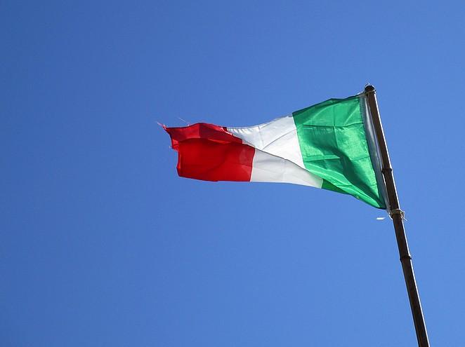 Reisblog-Italie