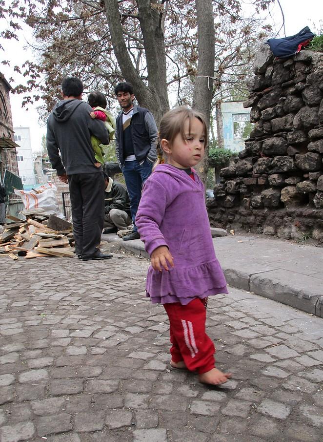 syrisch-meisje