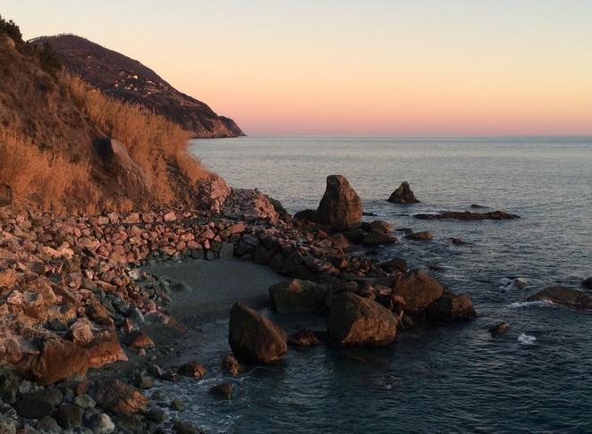 strand-cinqueterre-kust