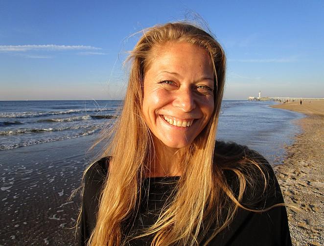 Denise Miltenburg Scheveningen