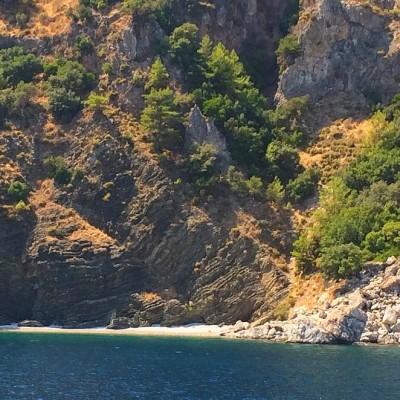 De mooiste kust van Turkije: de Lycische kust