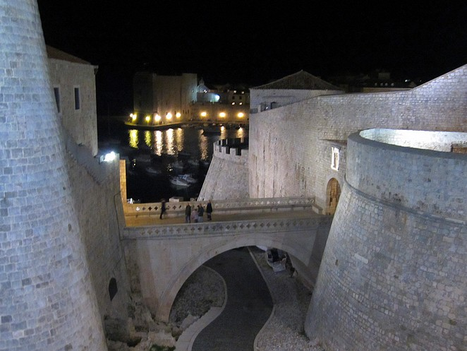 Ploce-gate-Dubrovnik