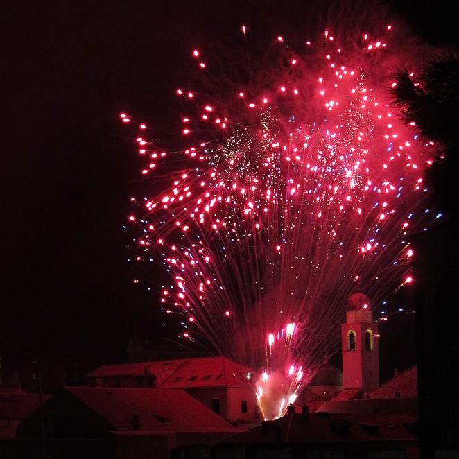 Oud en Nieuw in een bijzondere stad: Dubrovnik