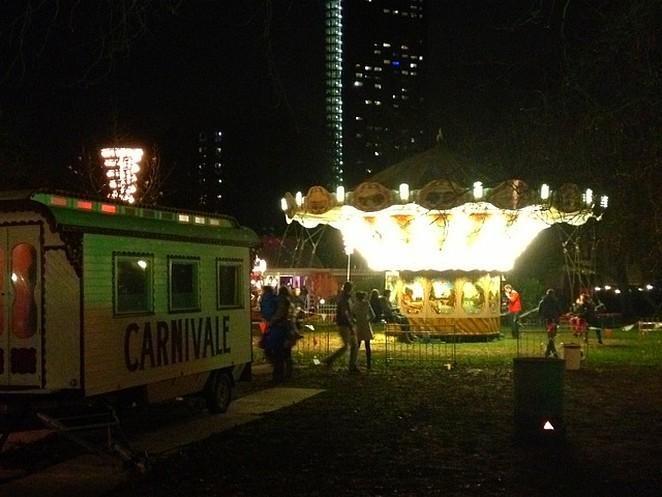Carnivale-DenHaag