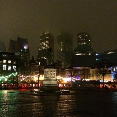 Leuke dingen in Den Haag in december