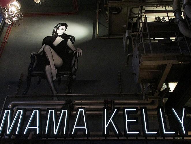 Mama-Kelly-Den-Haag