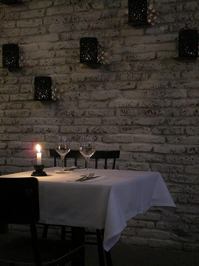 tafel-restaurant