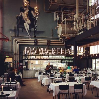 MaMa Kelly, daar moet je geweest zijn!