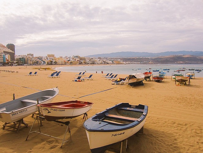 strand-canteras-bootjes