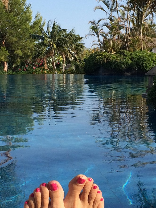 Asia Gardens & Thai Spa fantastisch hotel